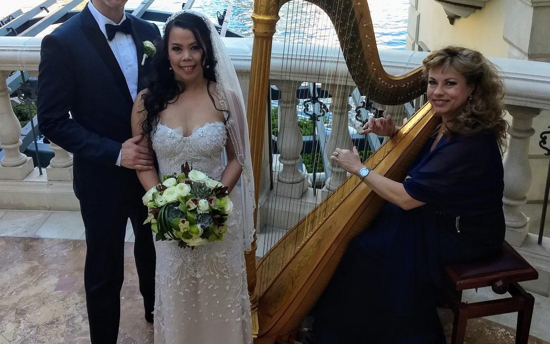 2019 Spring Weddings in Las Vegas Begin….March 16